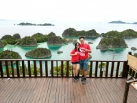PAKET TOUR  PRIVATE (PIAYNEMO-WAYAG)